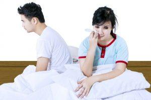 8 cách để cứu vãn mối quan hệ vợ chồng sắp đến hồi ly dị